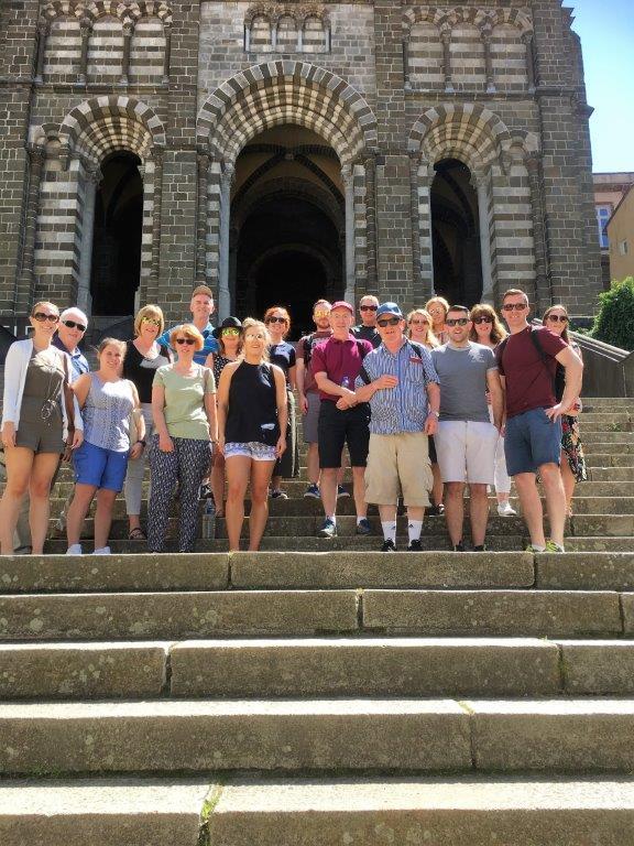 La Neyliere Trip 2017
